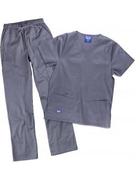 Pijamas elásticos. Unisex. Sanidad
